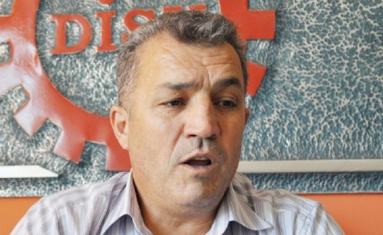 """""""12 Eylül emekçilere yapıldı"""""""