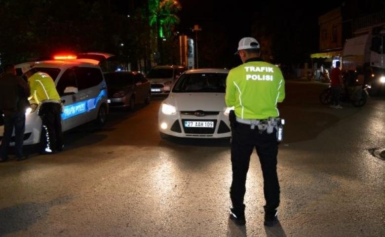 Aranan 118 şahıs yakalandı