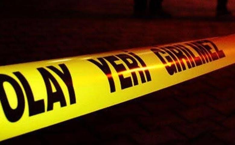 Gaspçı  son işinde vurularak öldürüldü