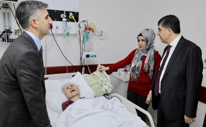 Başkan Fadıloğlu'ndan 4 Şubat Duyarlılığı