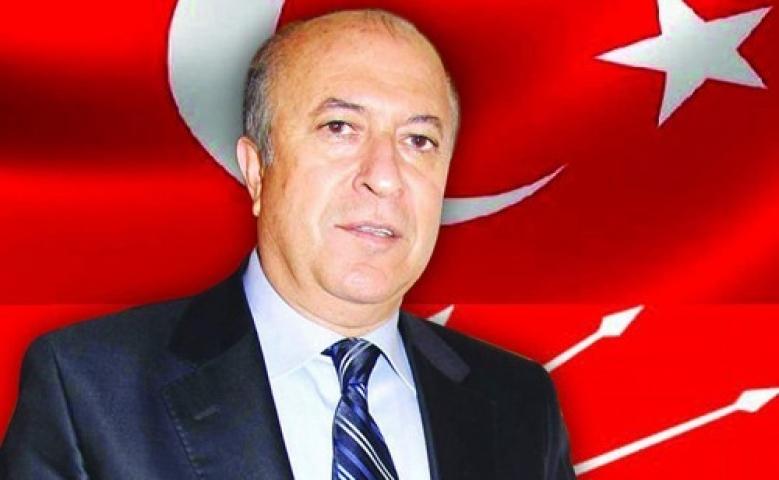 Ali Peri  Parti Meclisi için KK'nın anahtar listesine girdi