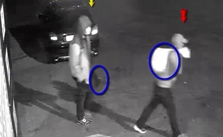 Gaziantep'te Hırsızlar Yakalandı