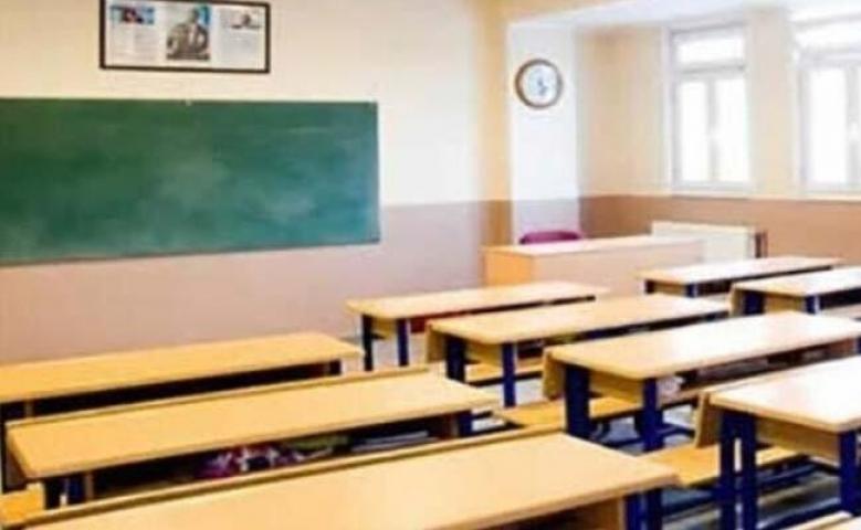 Gaziantep'te 6 okulda Covid-19 vakası iddiası