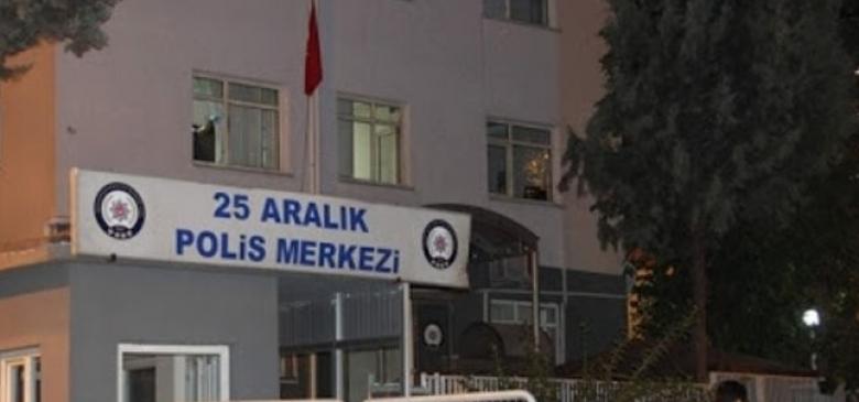KARAKOLA BOMBALI SALDIRI GİRİŞİMİNE 2 TUTUKLAMA...