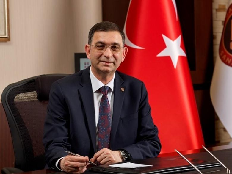 """""""ANTEP SAVUNMASI BÜYÜK BİR DESTANDIR"""""""