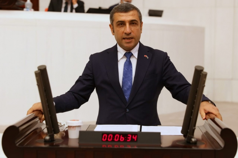 """""""GAZİANTEP COĞRAFİ İŞARETTE ÖNCÜDÜR"""""""