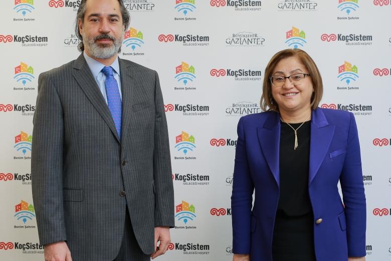 Yeni Nesil Belediyecilik: BENİM ŞEHRİM SOSYAL AĞI