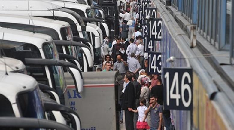 Seyahat bileti siteleri yoğunluktan kilitlendi