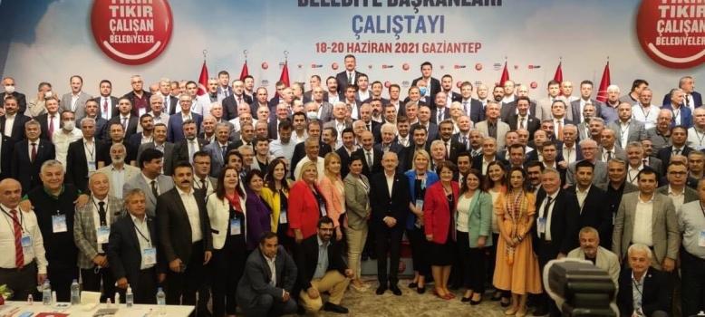 Murat Güreş yazdı: CHP GAZİANTEP ÇALIŞTAYI ve AKP'NİN POZİSYONU NEYİN HABERCİSİ?