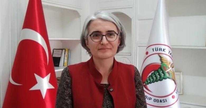 Gaziantep'te hastaneye yatanların yüzde 60'ı aşısız
