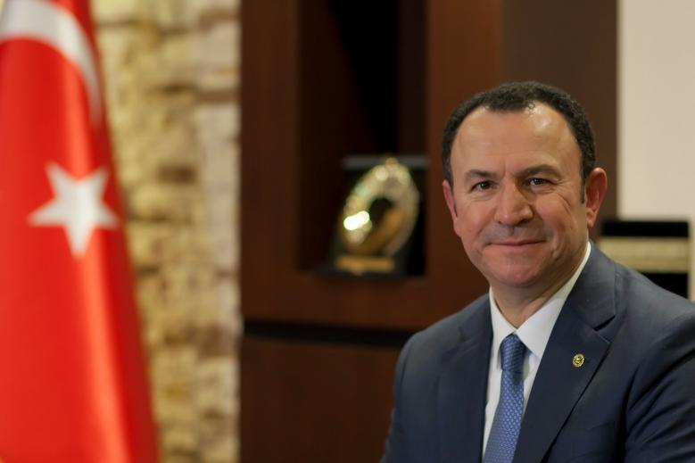 """Gülsan Holding 1 Milyon TL bağışla """"Bende Varım"""" dedi"""