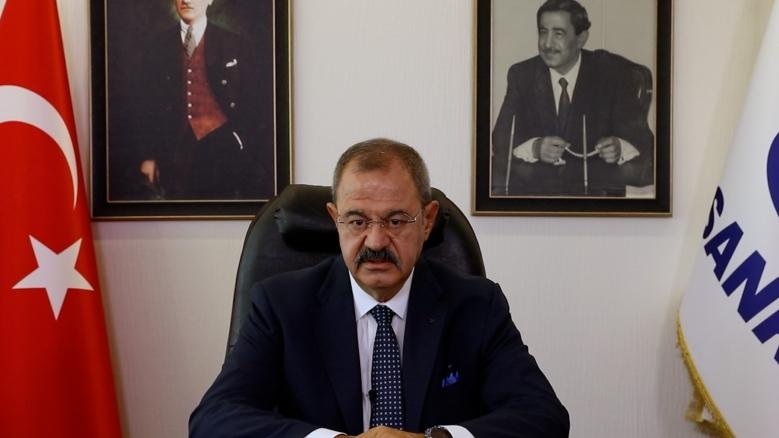 Konukoğlu, Fortune 500 Türkiye Dijital Zirvesi'nde konuştu