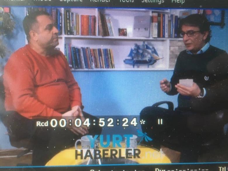 Av. Önder Alkurt ile CHP'de yaşanan son gelişmeleri konuştuk...