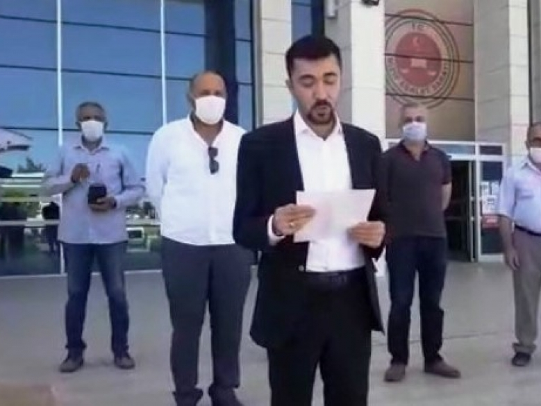 19 MAYIS'A HAKARETE SUÇ DUYURUSU...